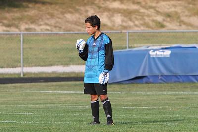 CVCA Soccer WHITE v Tuslaw   W 3-0