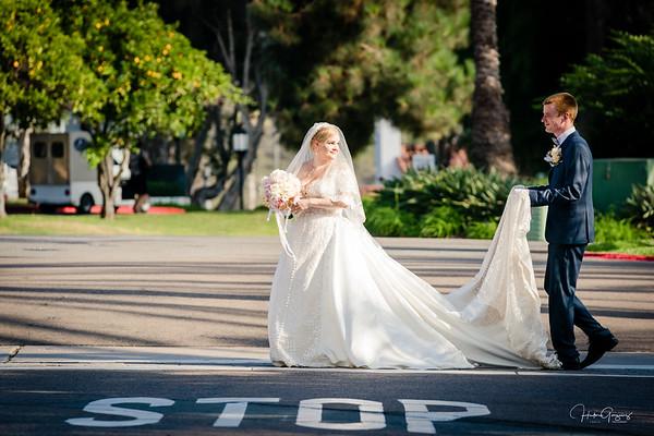 Michelle & Beau Wedding slideshow
