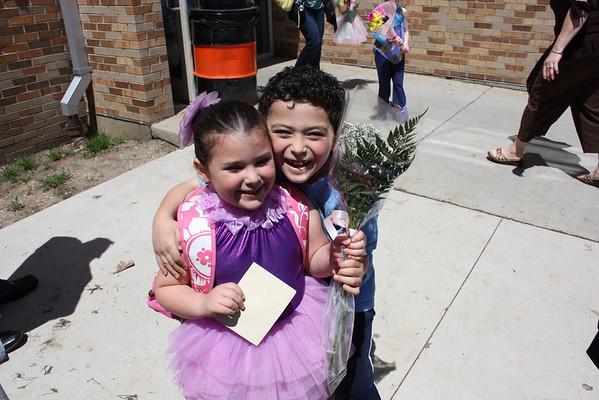 Hailey's Dance Recital, 5/17/2009