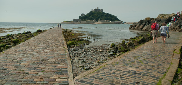 20110704 - St Michael's Mount