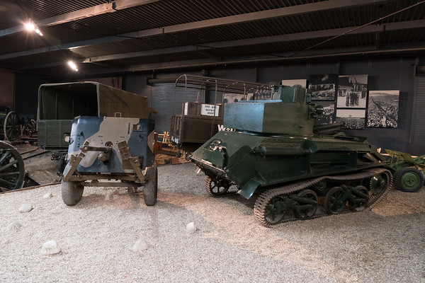 Land Warfare Museum