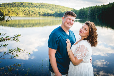 Engagement: Megan & Brandon
