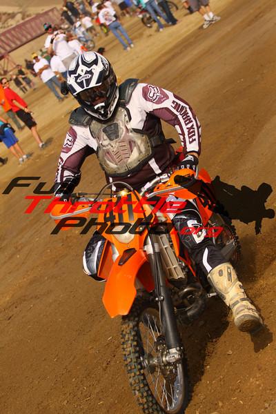 251-Open Sportsman