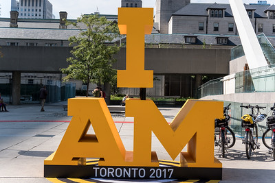 Invictus Games - September 2017