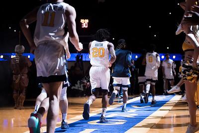 35250 Men's Basketball vs Baylor January 2019