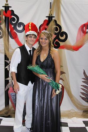 UCHS Prom