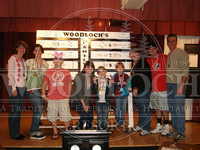 April 4 - Woodloch Feud