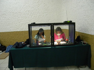 Capstone Mexico -  December 2015