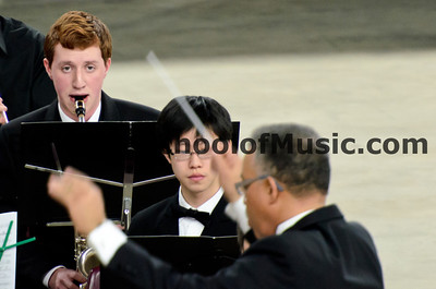 All-State, All-Northwest and All-National Ensembles
