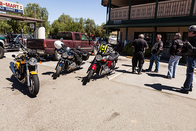 Tres Pinos, King City - July 14th 2013