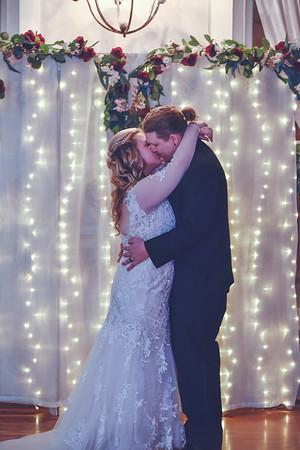 Healy Wedding