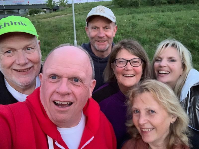 2019 Slalom Reunion Social