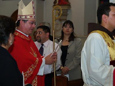 2005 Red Mass