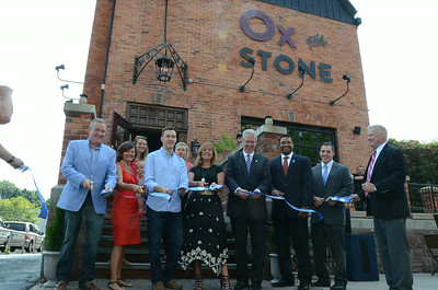 Ox and Stone Opening 8/1/2014