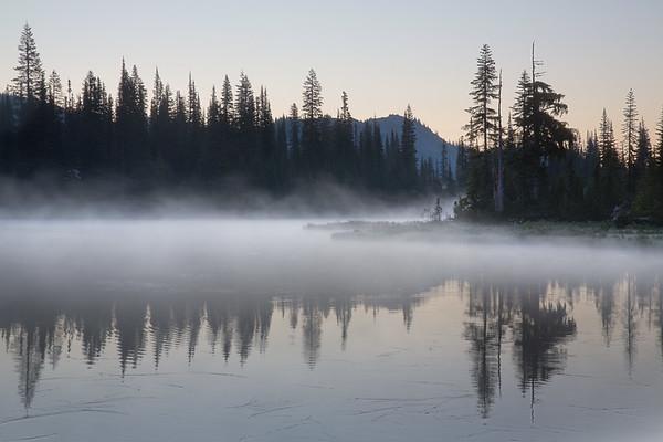 Washington State - August 2016