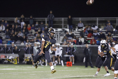 Hinsdale South football vs. Kaneland