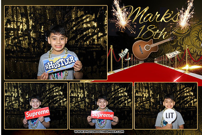 Marks 18th 10.24.20