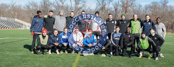 USL Kickaround