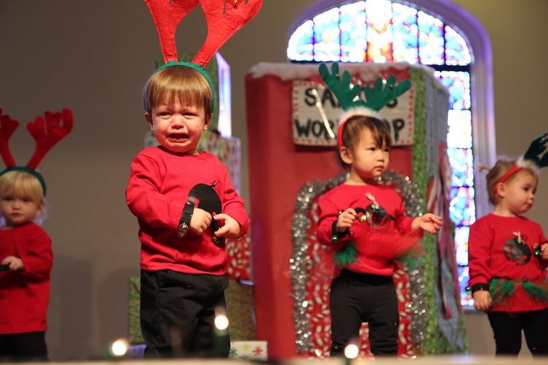 Henry Rushton Christmas Show 120