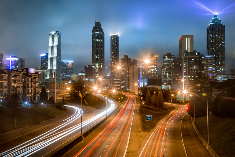 Atlanta Lights