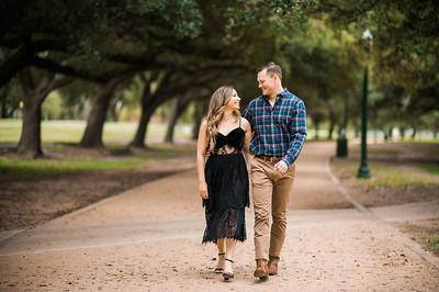 Erin & Brandon Engagements