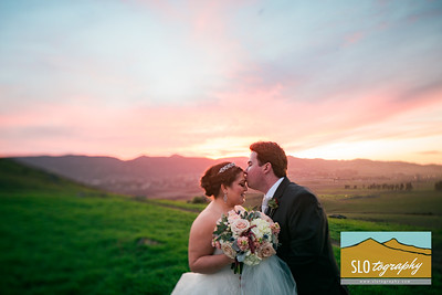 Ronica+Ryan ~ Madonna Inn Wedding