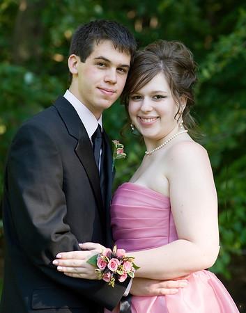 Sara, NHRHS Prom