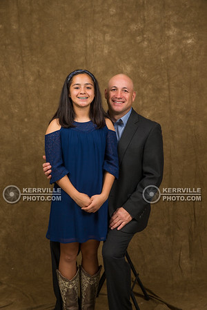 Daddy-Daughter Dance 2017