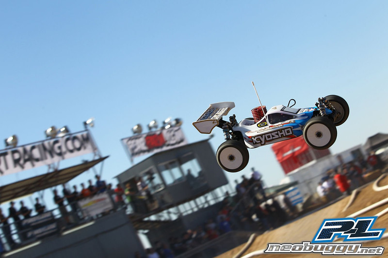 2012 Dirt Nitro Challenge - Day 3, Buggy qualifying