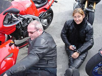 LA Ride MSMC 10/06