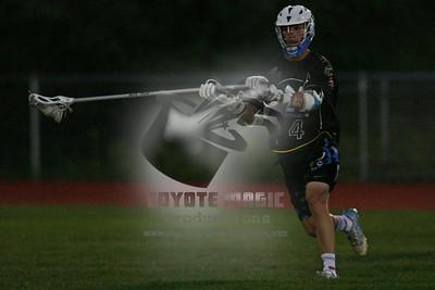 Ben Smith - Israel - 2014 World Lacrosse Championship, Denver