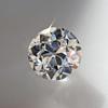 .82ct Old European Cut Diamond, GIA E VS1 6