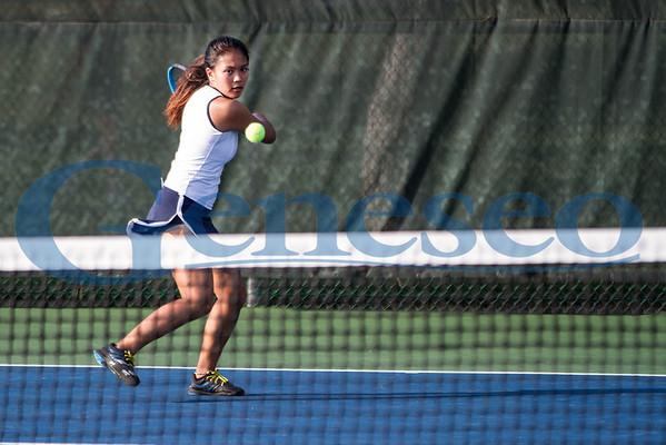 Mare Santos - Women's Tennis