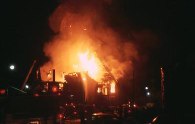 Dudley St, Roxbury 12/30/1981