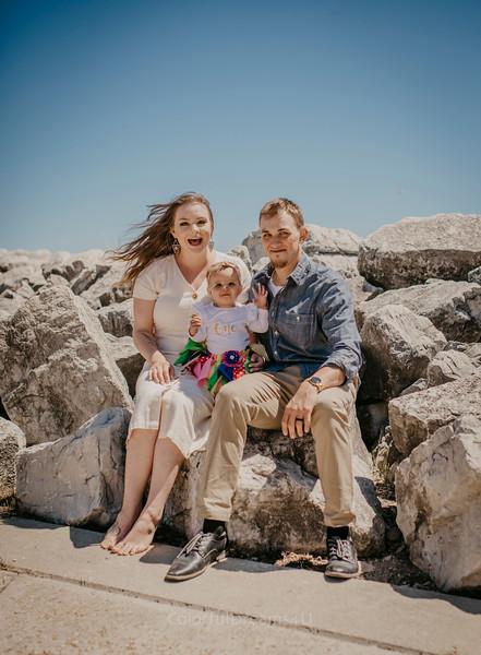 Family Photos w/ Mom