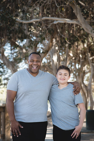 Will and Andrew - Big Brothers Big Sisters of Orange County