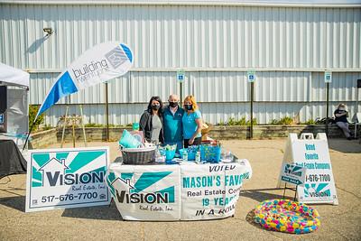 2021 Mason Spring Fling Event!
