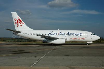 Karibu Airways