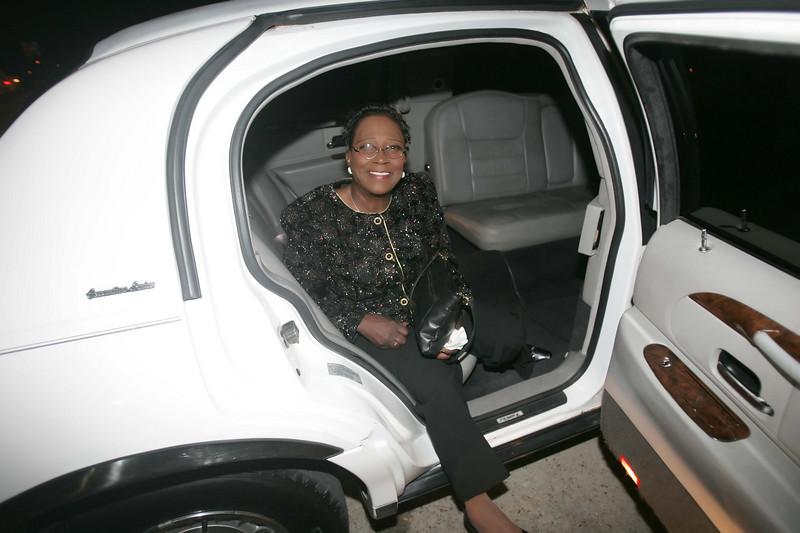 Mrs. Ida  70th Birthday Party
