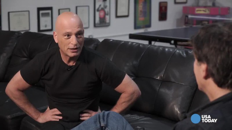 #TalkingTech with Howie Mandel.mp4