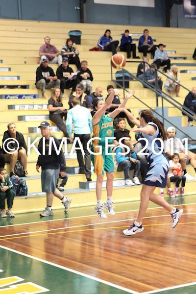 CW Final - Bankstown Vs Sydney 27-8-11