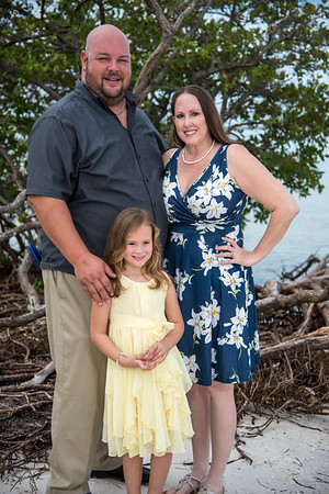 2018-Kim Walker Family Photos