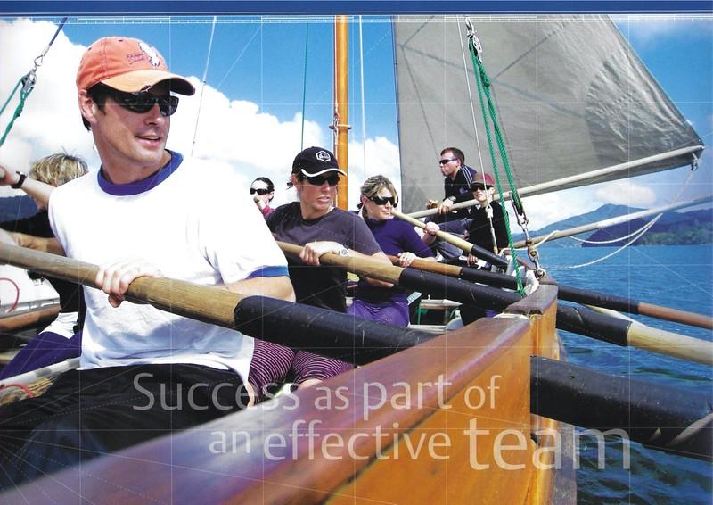 Success as part of an effective team.jpg