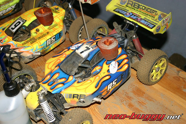 2005 Neo Invitational Race