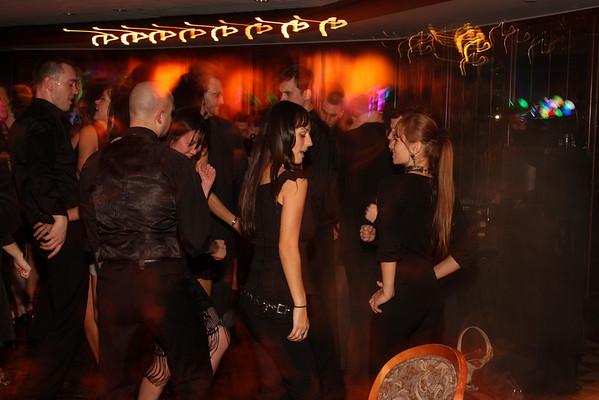 Black Party 2009 I