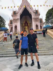 Thailand - 17th Feb 2019 (Hua Hin Train Trip)