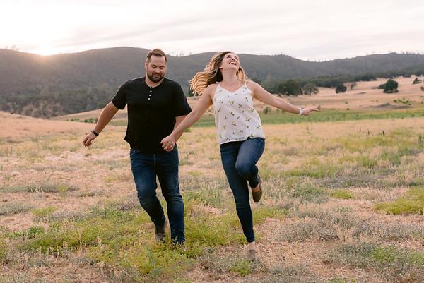 Andrew and Laura: El Dorado Hills