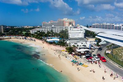 Sint Maarten 2015