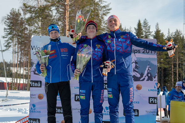 NMM- ja NEM-hiihtosuunnistus 2019