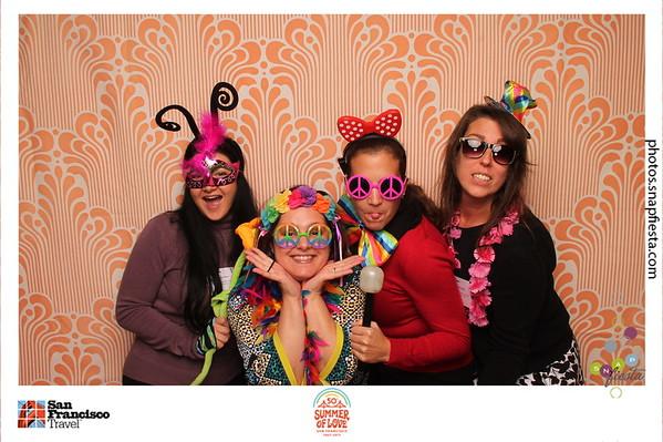 SF Travel - 2016 LA Tour Operator's Reception 12.01.16